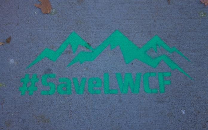 Save the Land and Water Conservation Fund